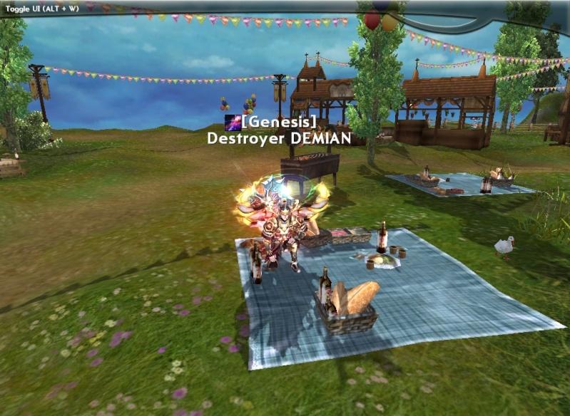 DEMlAN's Scavenger Hunts Atlant14