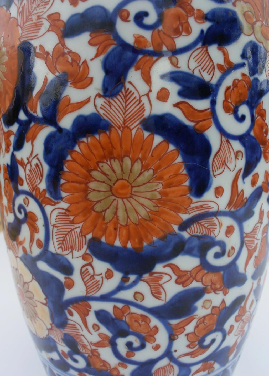 Vase Imari de période inconnue Dsc_7725