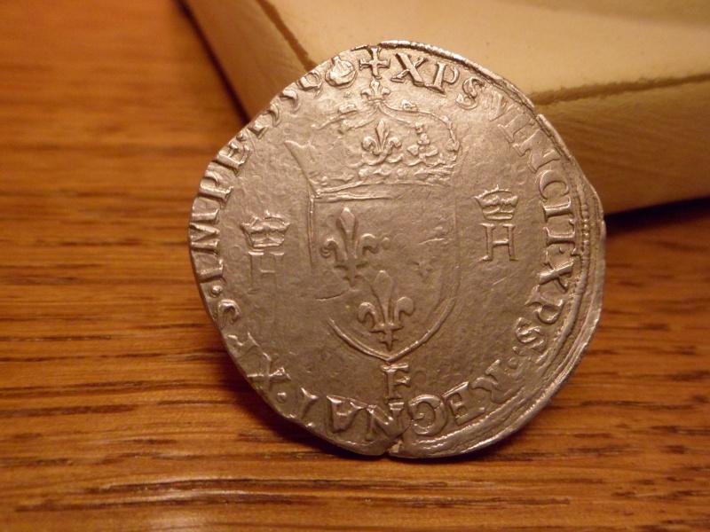 Monnaie a identifier Sam_2320