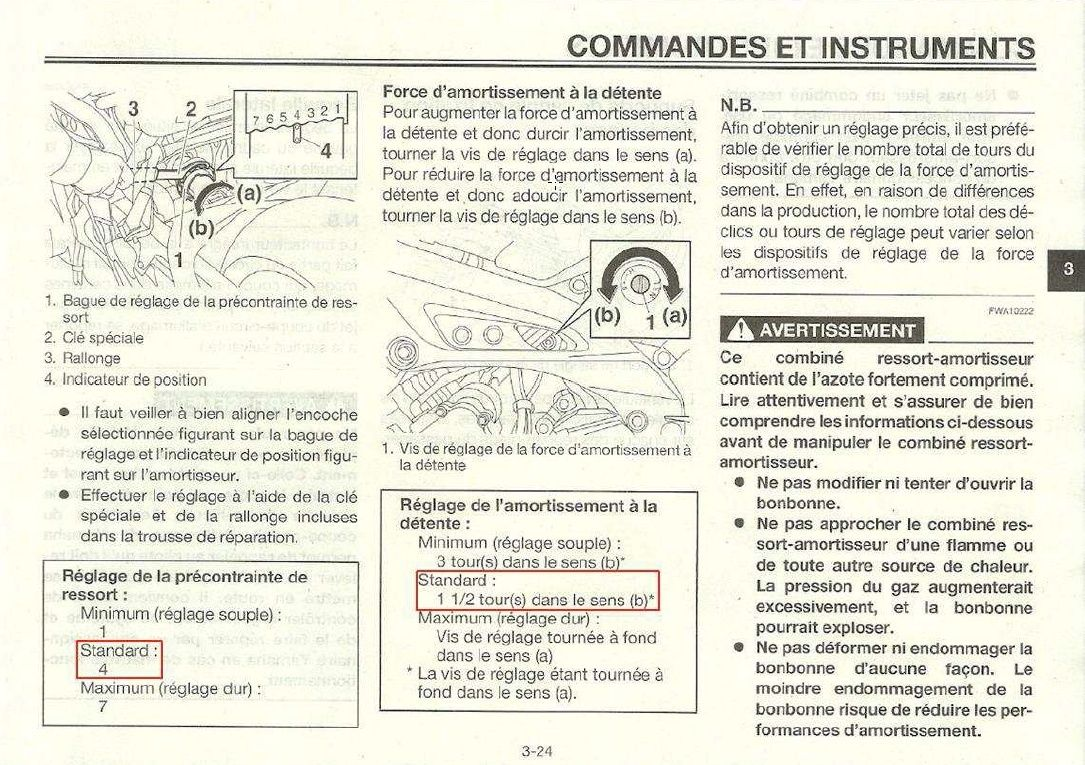 Quelle prépa fourche + amortisseur ??? - Page 4 Notice12
