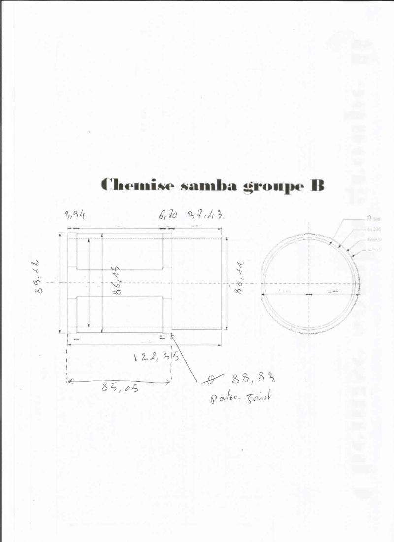 Chemise samba gr b 1296 Chemis10