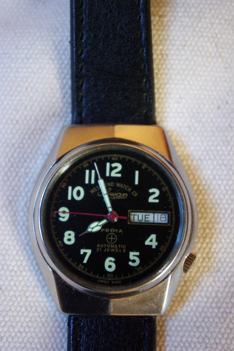 West-end, la montre de l'armée de Indes Imgp9216
