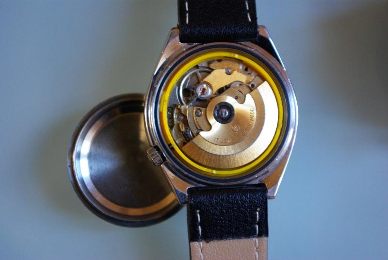 West-end, la montre de l'armée de Indes Imgp9217