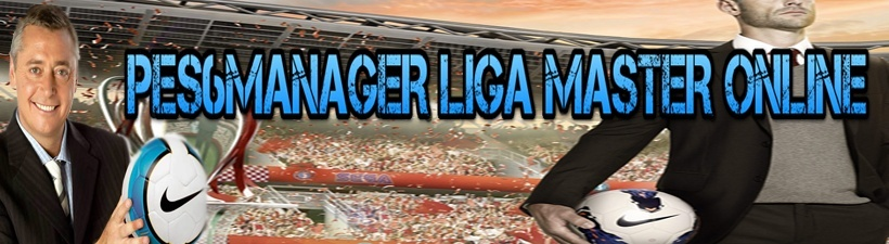 pes6manager