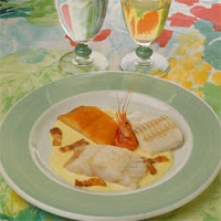 Panaché de poissons au lard Panach10