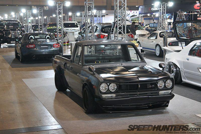 I'm curious....(Top 15 Cars) 521gtr10