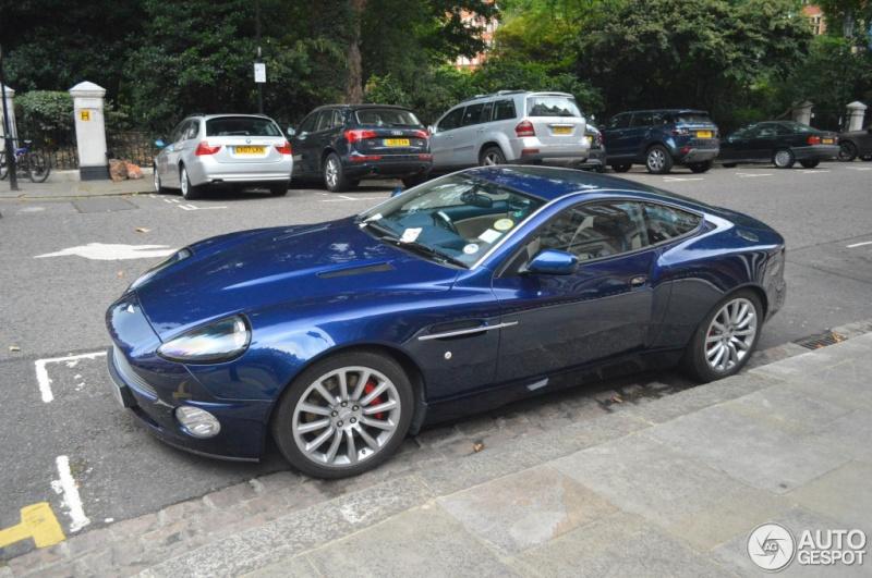 I'm curious....(Top 15 Cars) Aston-10
