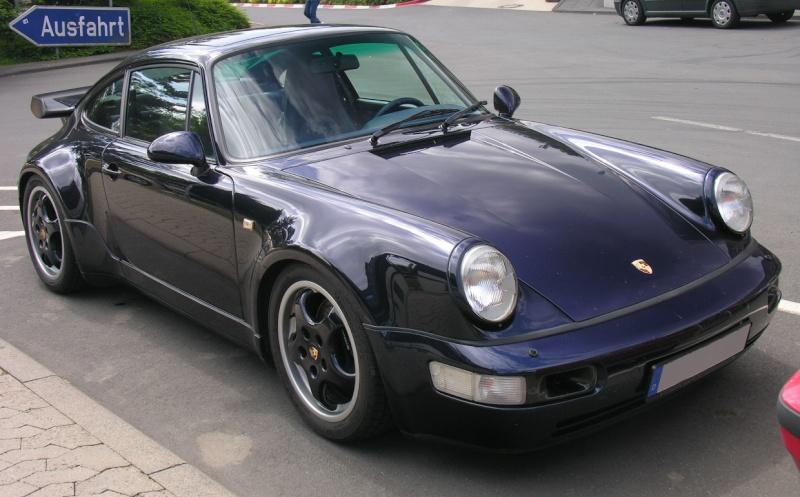 I'm curious....(Top 15 Cars) Porsch10