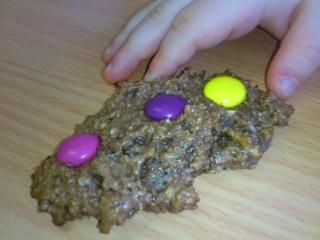 """Biscuits """"p'tit déj'"""" pour les Lutins Dsc_1510"""