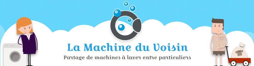 Partage de machine à laver Machin10