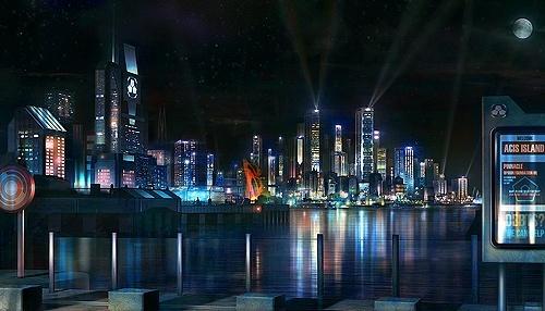 [IMAGENS] Cenários do Jogo Cidade10