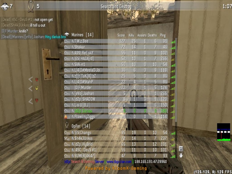 SnD Server Packed Up from Evening Iw3mp_34