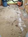 Kitchen Renovation Demo110