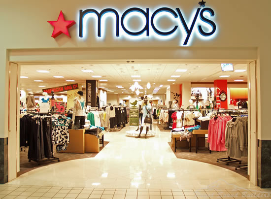 The Year In Review (2013) Macys110