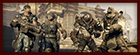 Gears of War Team Mate Finder