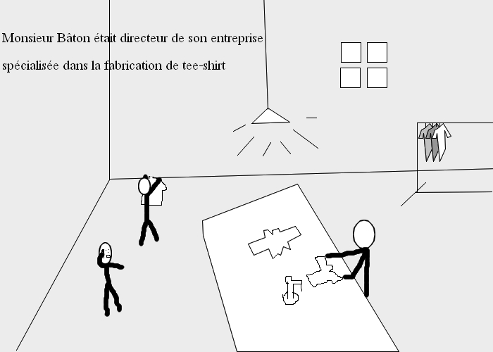 MONSIEUR BÂTON 311