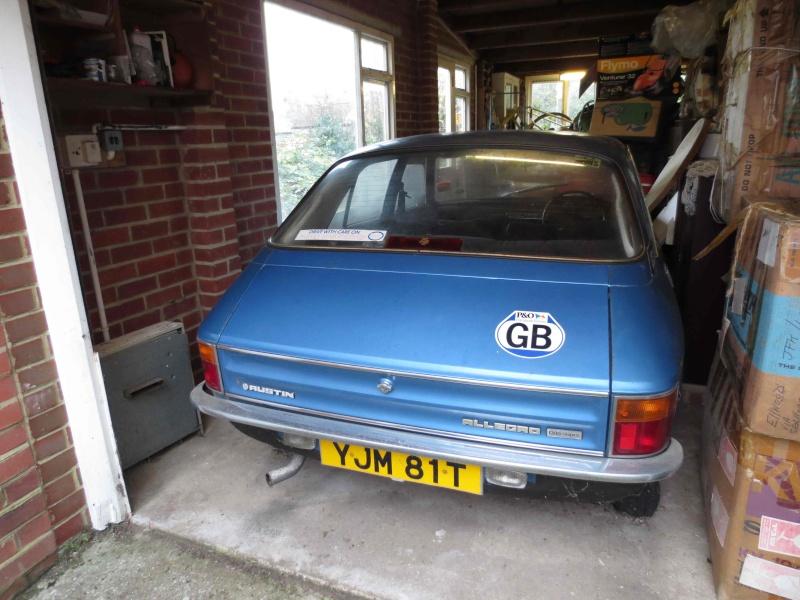 Allegro 1300 for Quick Sale Allegr10