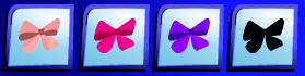 Looking for satin holiday ribbons! 011
