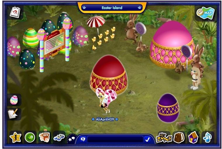 Easter is BACK IN BV!!! Ee11