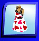 Retired: Satin Heart Dress Satin_10