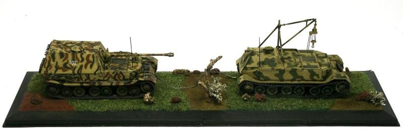 """[IXO] Bergetiger & Panzerjäger Tiger (P) """"Elefant"""" (Sd.Kfz. 184) (02) Sdkfz_21"""