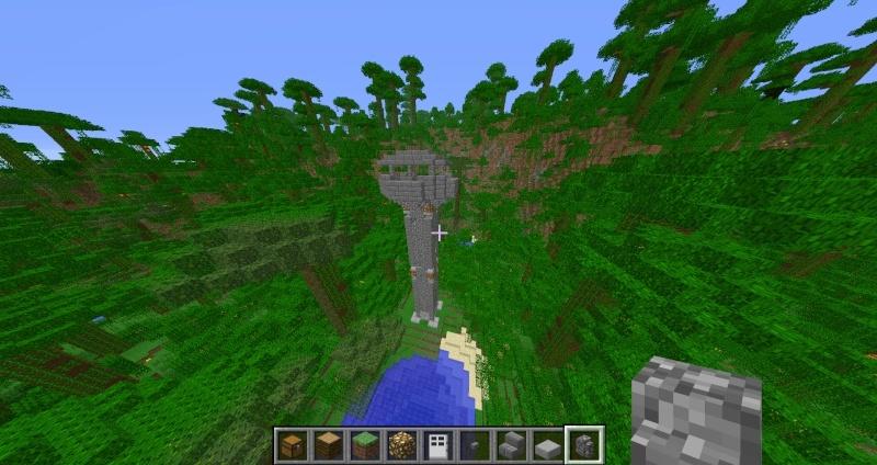 Minecraft vos images les plus loufoques et amusantes ou belles 2013-010