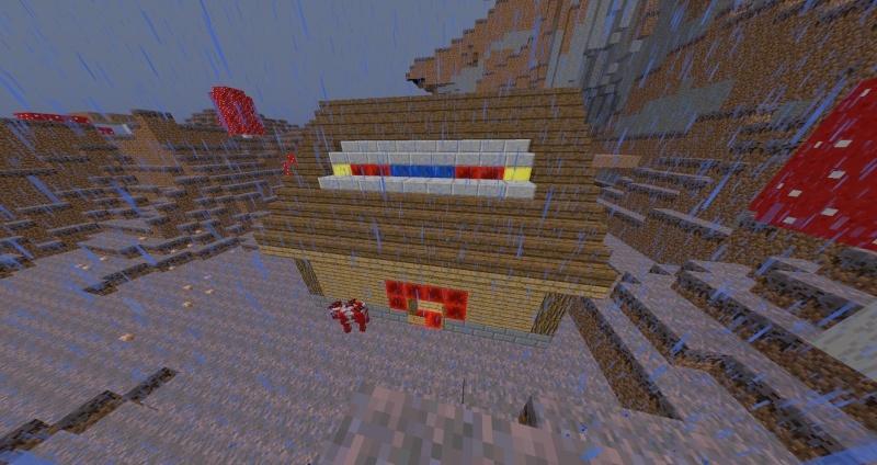 Minecraft vos images les plus loufoques et amusantes ou belles 2013-011