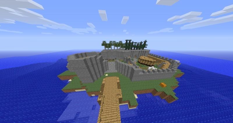 Minecraft vos images les plus loufoques et amusantes ou belles 2013-013