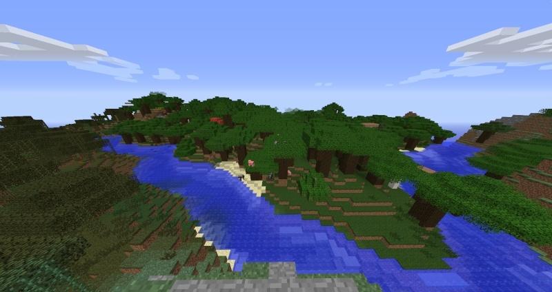 Minecraft vos images les plus loufoques et amusantes ou belles 2013-110