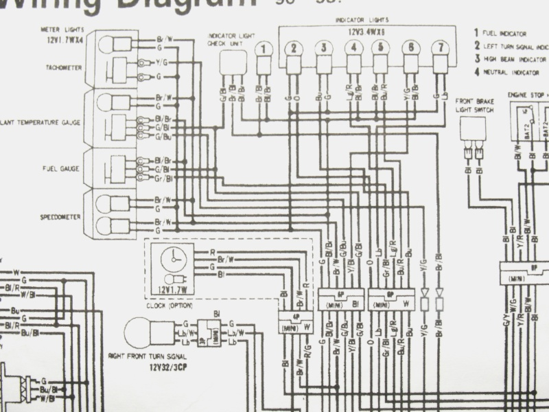 suzuki bandit 600 wiring diagram basic wiring diagram \u2022 suzuki bandit 650 suzuki bandit wiring diagram example electrical wiring diagram u2022 rh olkha co suzuki gsf 600 wiring