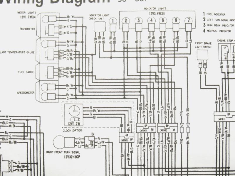 tacho rh nswbandits forumotion net 1998 suzuki bandit 1200 wiring diagram 1998 suzuki bandit 1200 wiring diagram