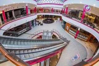O Shopping Center do Litoral Alentejano e do Terminal Rodoviário em na cidade de Sines Item_910
