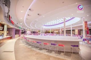 O Shopping Center do Litoral Alentejano e do Terminal Rodoviário em na cidade de Sines Item_911
