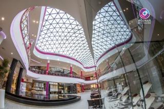 O Shopping Center do Litoral Alentejano e do Terminal Rodoviário em na cidade de Sines Item_912