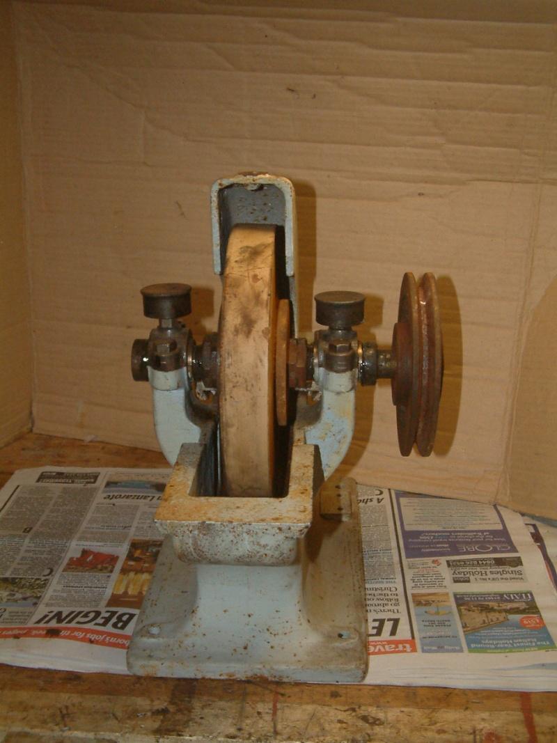 Wet grinder I/d Dscf0021