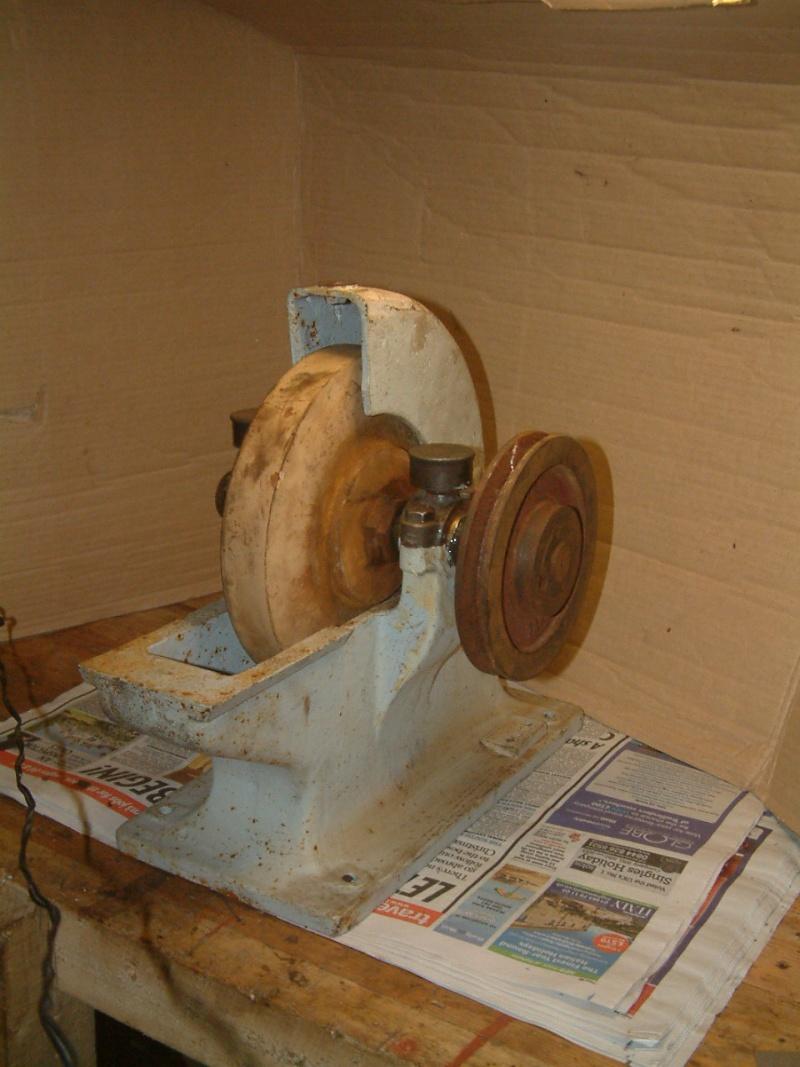 Wet grinder I/d Dscf0022