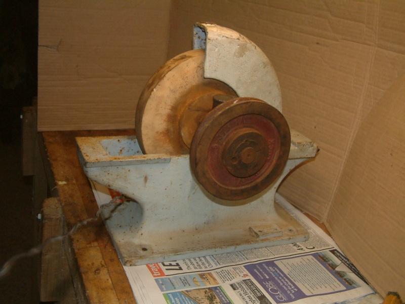 Wet grinder I/d Dscf0023