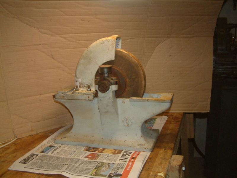 Wet grinder I/d Dscf0024