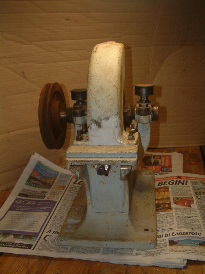 Wet grinder I/d Dscf0026