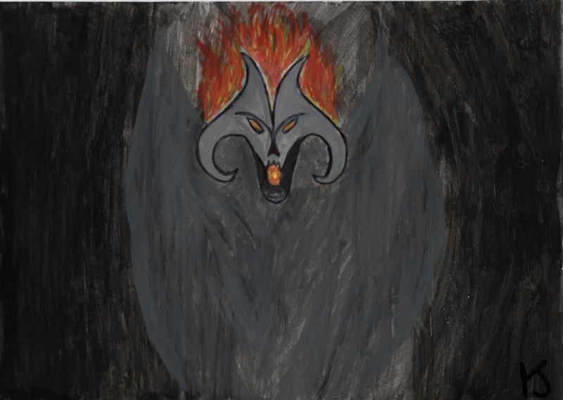 Concours de dessin n°1 : SDA/The Hobbit Jkj10