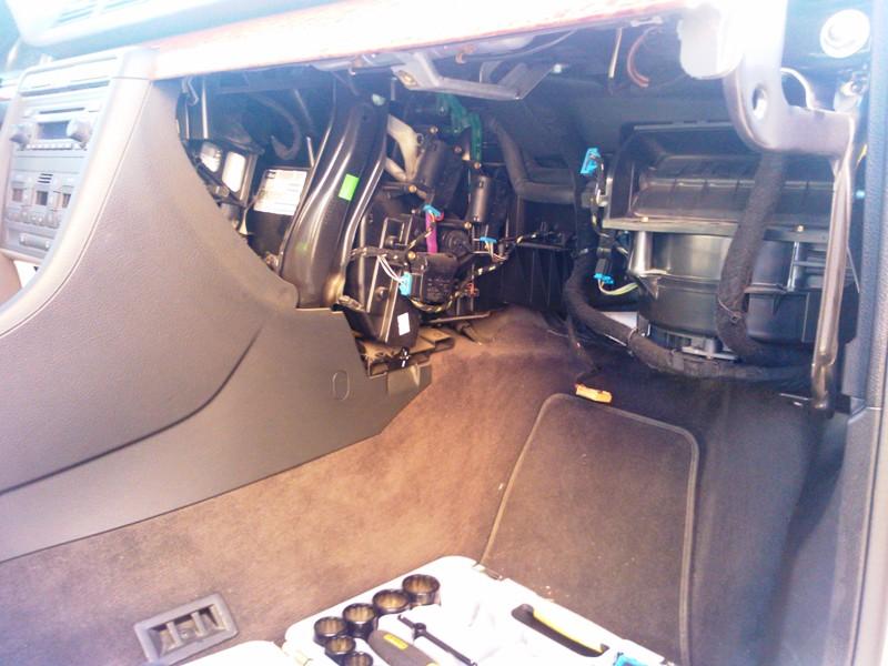 Audi A4 Avant B6 1,9TDI 101cv Pack Beige Canvas Métal de 2004 Wp_00014