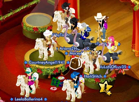 New Years pics :D Screen14