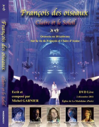 """* Musique et chants religieux : """"Oratorio de J.S Bach * Dvd-fr10"""