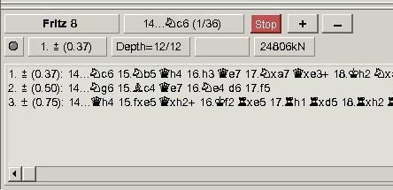 Chess Engine Tricks [By Steve Lopez] 05230410