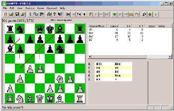 CDB Chess Cdb10