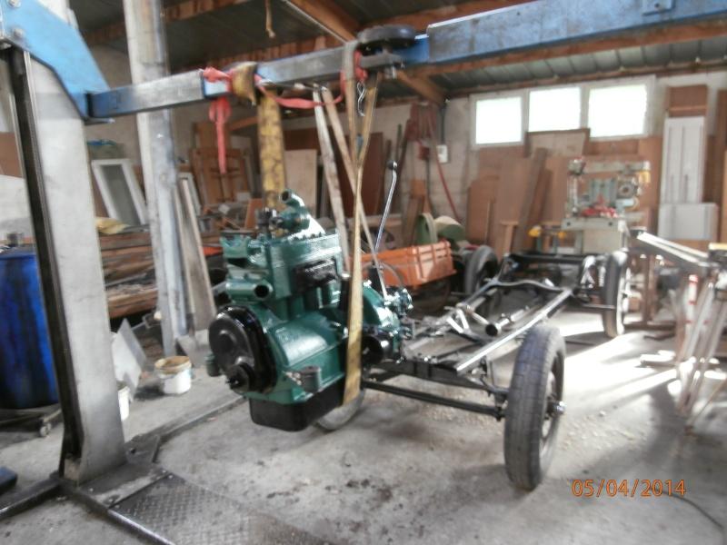 201 de Brunel  P4050615