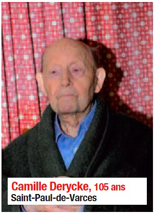 Commentaires et remarques sur les personnes de 109 ans Camill10