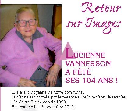 Décès de personnes de 108 ans - Page 17 Lucien10