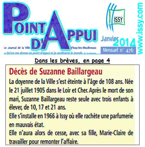 Décès de personnes de 108 ans - Page 17 Suzann10