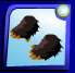 How rare are gorilla feet? Gorill10